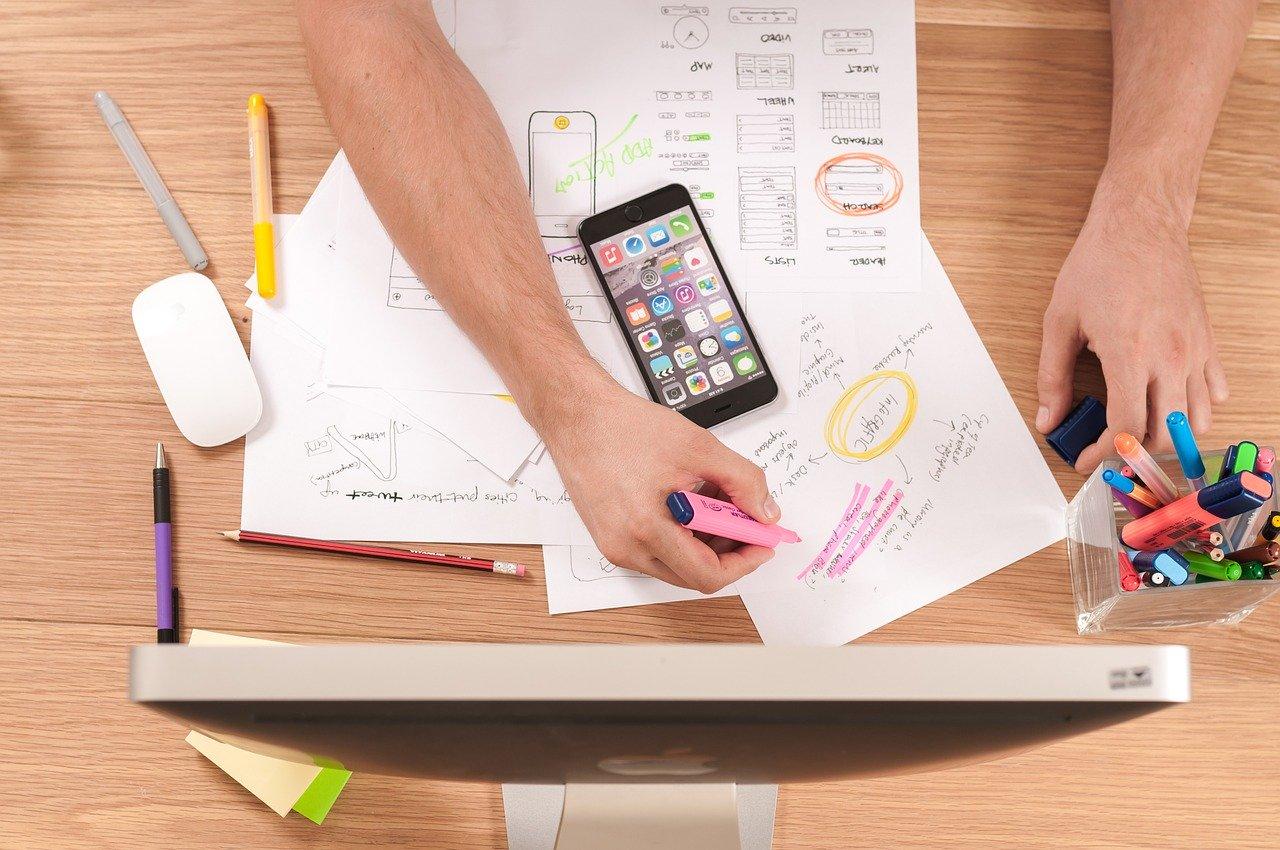 Que fait un professionnel designer ?